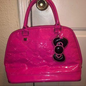 Women s Hello Kitty Limited Edition Bag on Poshmark 9a3985753ceca